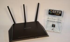 BEST Networking 2014 – Netgear Nighthawk