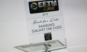 BEST for Kids 2014 – Samsung Galaxy Tab 3 Kids