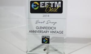 BEST Drop 2014 – Glenfiddich Anniversary Vintage