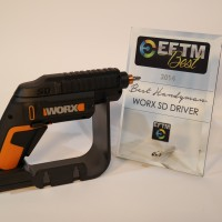 BEST Handyman 2014 – Worx SD Driver