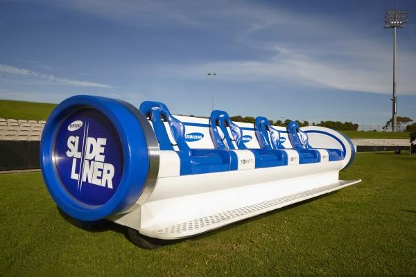 Samsung SlideLiner