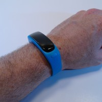 Huawei takes a unique approach to fitness tracking wrist bands