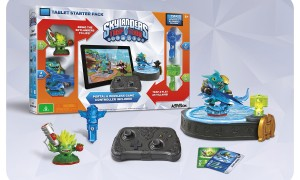 The next Skylanders is coming to Tablets – Portal and all