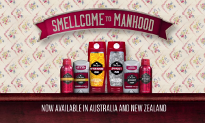 "Old Spice has an Aussie response to the ""Mom"" song"