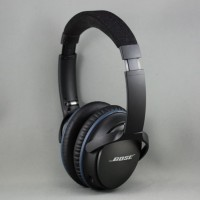 The perfect headphones for travellers – Bose QC 25 review