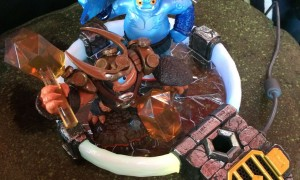 Hands-on with the new Skylanders Trap Team – what a seven year old thinks