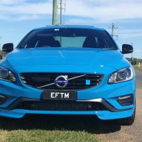 Volvo S60 T5 R-Design and S60 T6 Polestar Back To Back – The EFTM Review