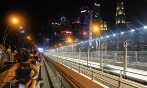 Singapore GP – the one Aussies should do.