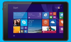 $199 Windows Tablet coming to Target stores across Australia