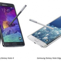 Samsung Galaxy Note 4 and Note Edge – Australian Pricing and availability announced