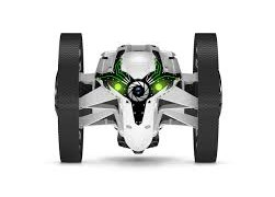 We try out the Parrot Sumo mini-drones – Jumping Sumo and Rolling Spider