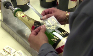 From the vine to the podium: The G.H. Mumm Journey in Formula 1