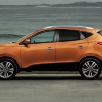 Review – Hyundai ix35 Series II – A Winner, Why Is It So?