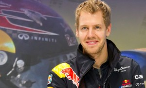 Sebastian Vettel (Photo: Morio)