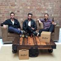 Drink Beer for charity – now that's thinking