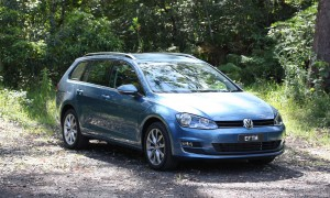The Garage – Volkswagen Golf Wagon 103 TSI Highline