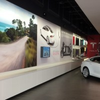 Tesla finds a home in Sydney – on the North Shore in Artarmon