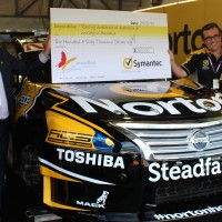 Symantec races to help those with depression – Donates $260,000 to beyondblue