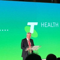 Telstra sees a future in electronic and online health services for Australians