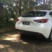 The Garage – Mazda 3 Neo Manual Hatch