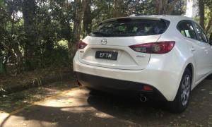 The Garage – Mazda 3 Neo Manual Hatch