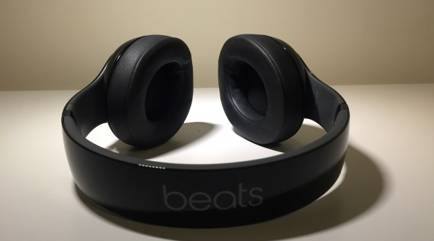Cancel The Noise With The Dr : Beats Studio Headphones Review