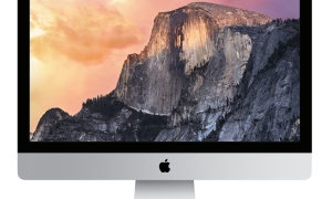Apple ups the ante on display with a 5K resolution iMac
