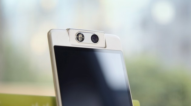 First Look: Oppo N3 – The ultimate for panorama photography