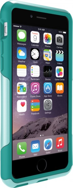 OtterBox Symmetry iPhone 6 Commuter Aqua (12)