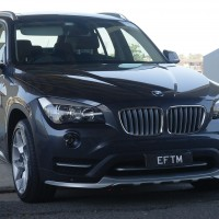 The Garage – BMW X1 sDrive20i