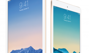 iPad Air 2 and iPad mini 3 – Australian Pricing