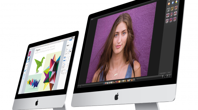 Apple iMac with Retina 5K screen – Review
