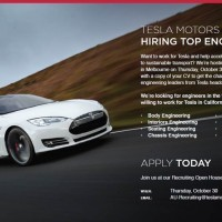 Tesla on the hunt for Aussie car engineers