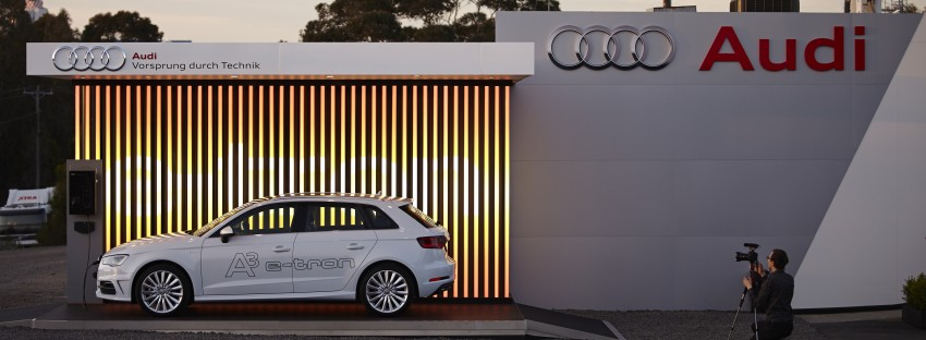 AUDI eTron VIP Night 609