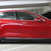 Confirmed: Over 200 Tesla Model S cars sold in Australia