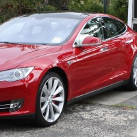 The Tesla Model S in Australia – outselling key competitors