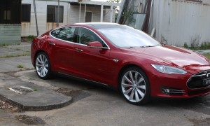 Tesla Model S review – rethink everything about cars and driving