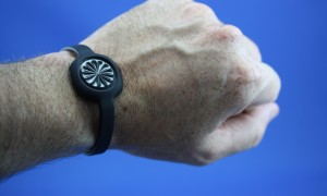 "Jawbone UP MOVE – not quite living ""up"" – more like a high-tech pedometer.  Our review"