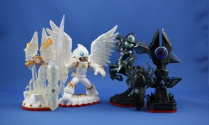 Skylanders adds new Elements for the post-Christmas sales rush