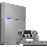 Sony's 20th Anniversary edition PS4 is a thing of beauty – how to get one in Australia