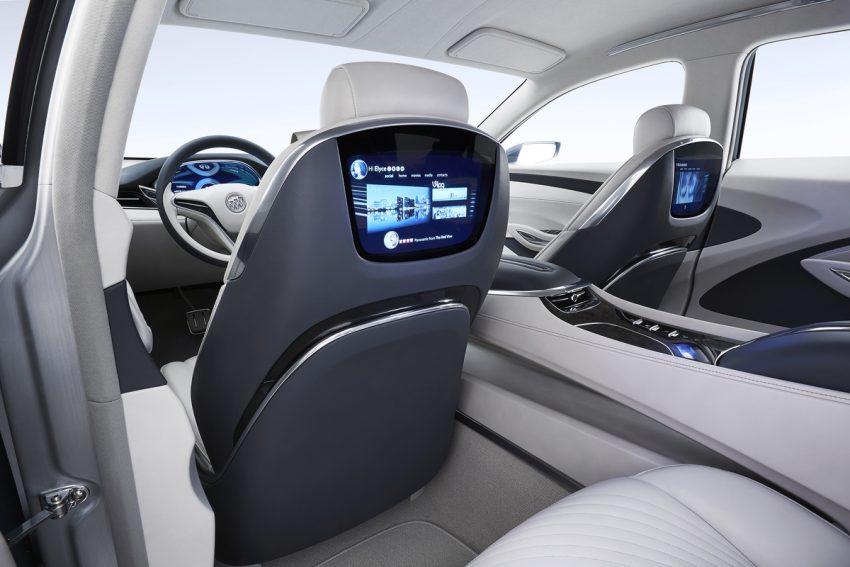 Buick Avenir-12