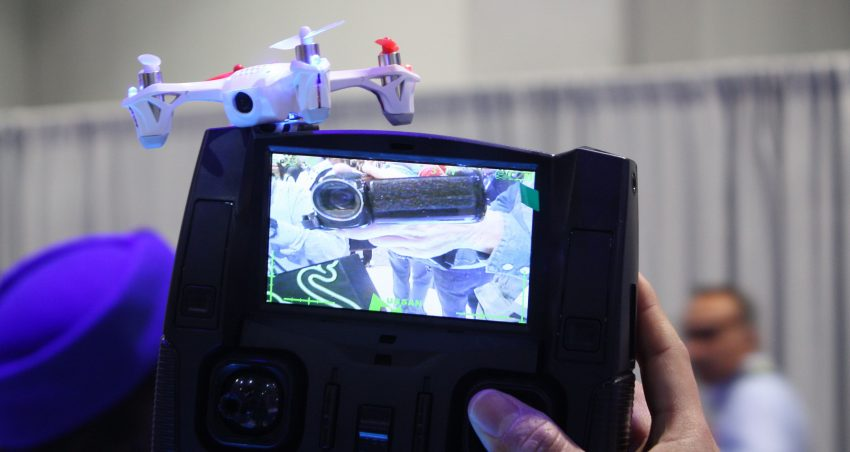 The Selfie Drone Perhaps This Tiny Little Fella Would Be A Big Hit And Could One To Watch With Full Controller Built In Screen Out Of Box