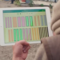 Here's a list of every app featured in Apple's latest iPad Air 2 commercial