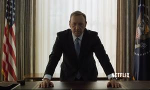 Australians denied House of Cards season 3 until Netflix launches