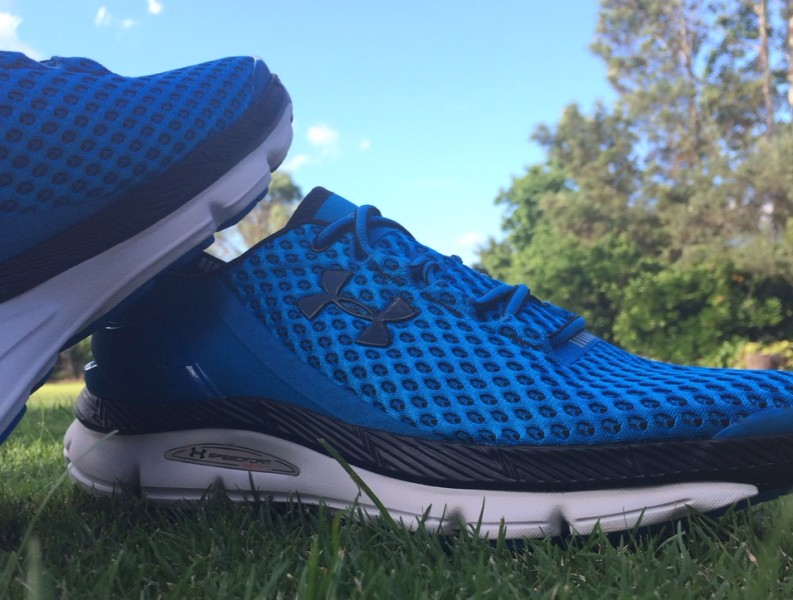 Under Armour Speedform Gemini Review