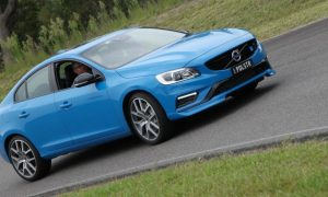 Back behind the wheel of the S6o Polestar – what's new from Volvo for 2015?