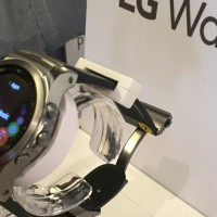 LG Watch Urbane announced at Mobile World Congress