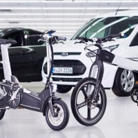 Why is Ford building Bikes?  Is this the end of the car?