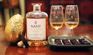 This Easter, Have Whisky with Your Chocolate