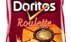 Playing Roulette with Doritos
